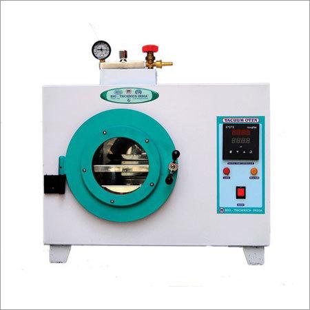 Laboratory Vacuum Oven