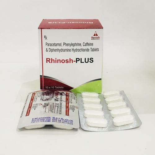 Diphenhydramine Hydrochloride Tablets