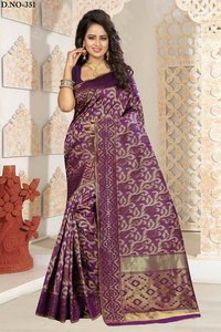 Kanjivaram silk saree online