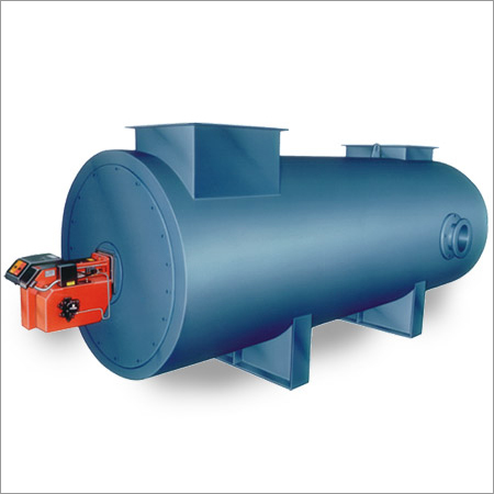 Hot Air Generators VENTITHERM Series