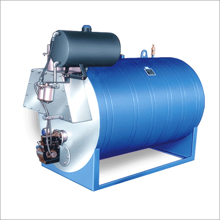 Hot Water Generators AQUAFLOTHERM Series