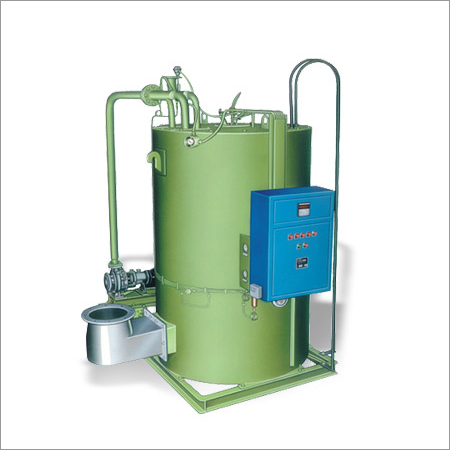 Thermic Fluid Heaters FLOTHERM Series