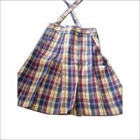 Senior Secondary Girl Uniform Skirt