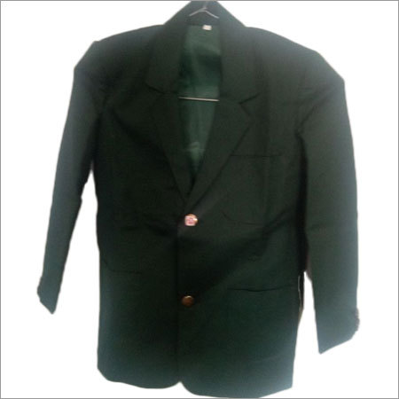 High Secondary School Blazer