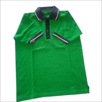 Green School T Shirt
