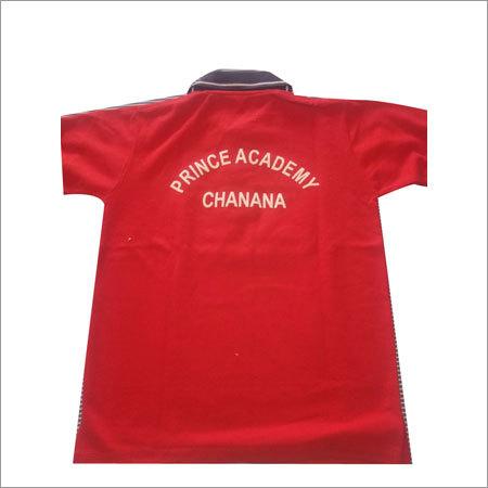 Sports Academy School T-Shirt