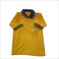 Primary School Color T-Shirt