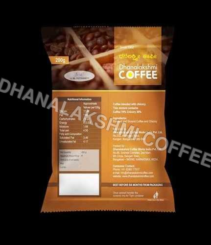 Chicory Coffee Blend