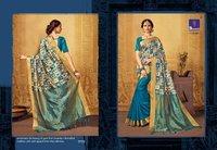 Designer silk sarees online shoping