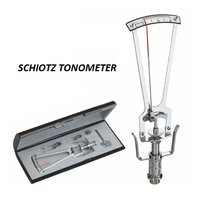 Reister Schiotz Tonometer