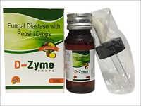 Fungal Diastase