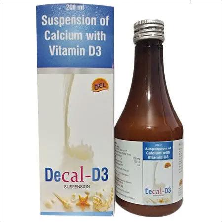 Decal-D3 Suspension