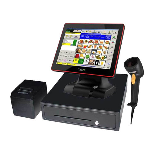 POS Terminal Full Set