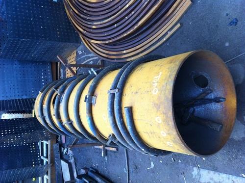Boiler Coil Bending Services