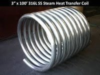 Boiler Coil Banding Services