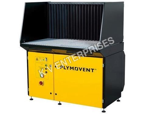 Fume Extraction Systen