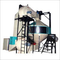 Herbs Dryer Machine