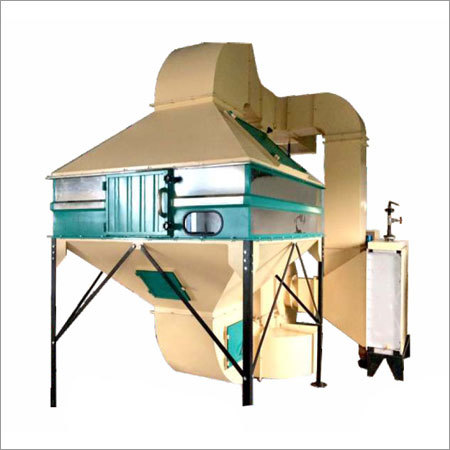 Vegetable Dryer Machine