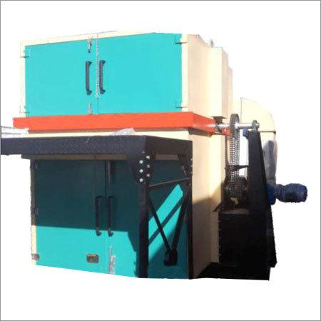 Moringa Leaves Drying Machine