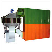 Fish & Meat Dryer Machine