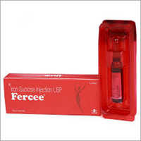 Fercee Injection