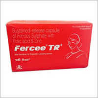 Fercee TR+ Caps