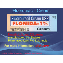 FLONIDA 1% CREAM