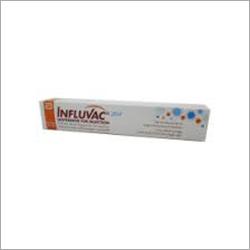 INFLUVAC 0.5 ml