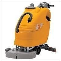 Proffesional Scrubber Drier