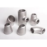 Nickel Titanium Pipe Fittings