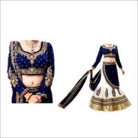 Ladies Exclusive Readymade Lehenga Sarees