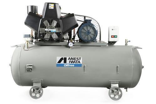 Oil Free Reciprocating Compressors