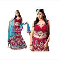 Ladies Exclusive Ghagra Choli