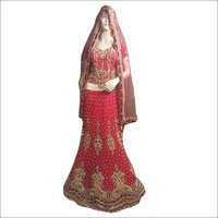 Ladies Fancy Ghagra Choli