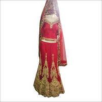 Ladies Modern Ghagra Choli