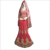 Ladies Trendy Ghagra Choli