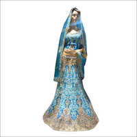 Ladies Bridal Ghagra Choli