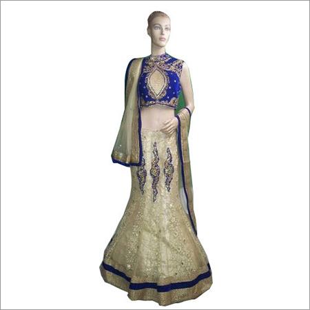 Ladies Exclusive Traditional Ghagra Choli