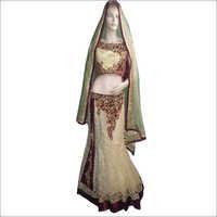 Ladies Traditional Ghagra Choli