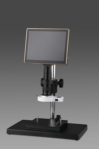 DIGITAL MONOZOOM MICROSCOPE
