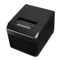HOP-E801 80mm Thermal Receipt Printer / GST Invoice
