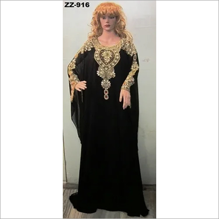 Long Women kaftans