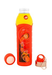 T Water Bottle 1000 Red