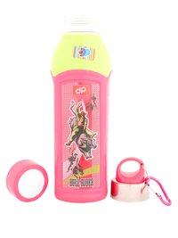 T Water Bottle 750 Pink