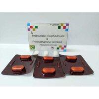 Artesunate kit