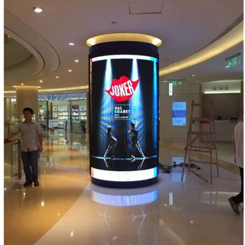 LED Wall Display