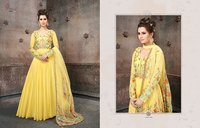 Party Wear Designer Gown Suits Online