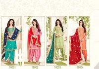 Punjabi salwar suit online shopping