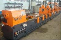 BTA blind hole drilling and boring machine