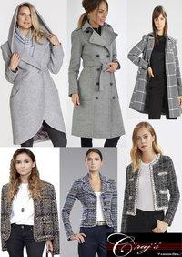 Ladies Winter Jackets